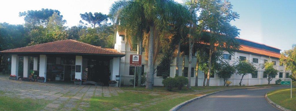 TinguiCuera Museum