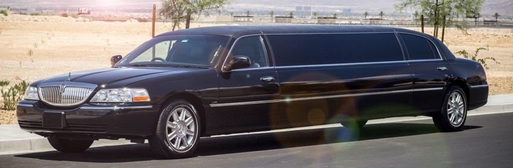 Strusser's Limousine Service
