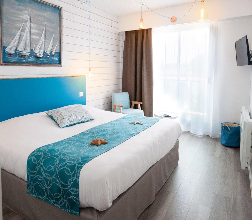 Hotel La Cote Oceane