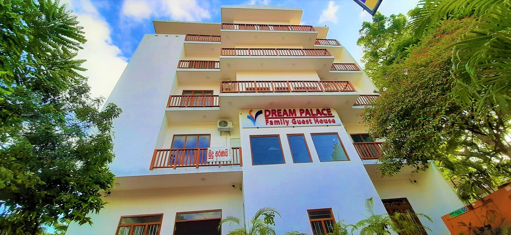 Dream Palace Family Guest House
