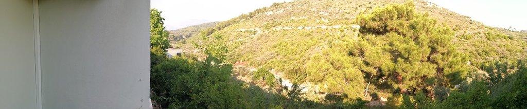 Various views around the Patara Viewpoint