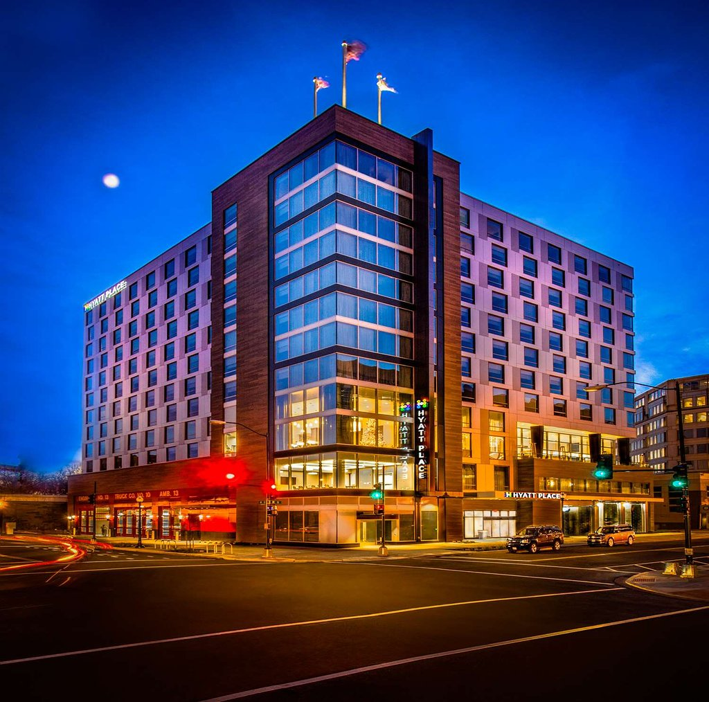 Hyatt Place Washington D.C. National Mall