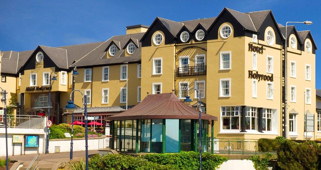 The Holyrood Hotel