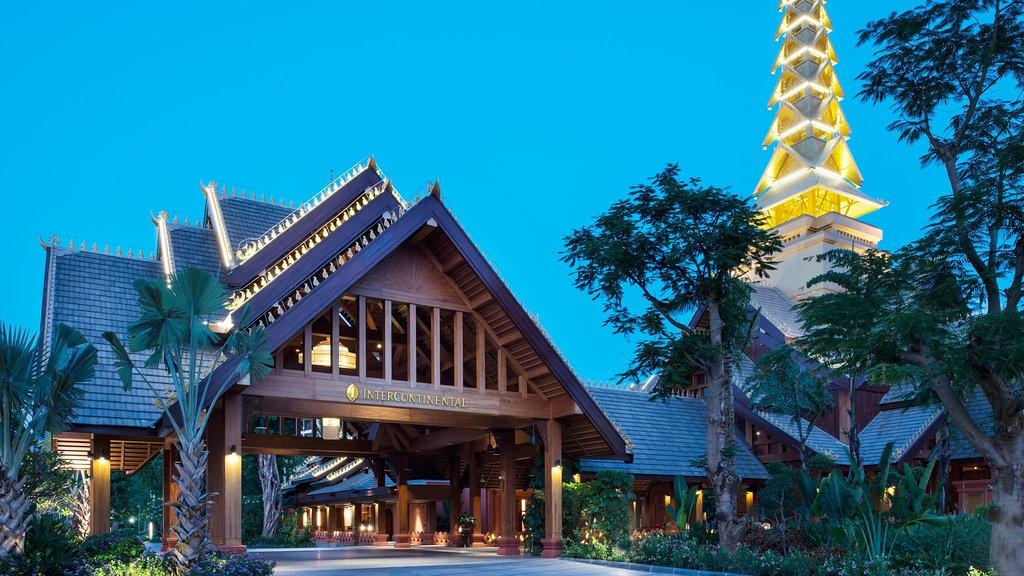InterContinental Xishuangbanna Resort