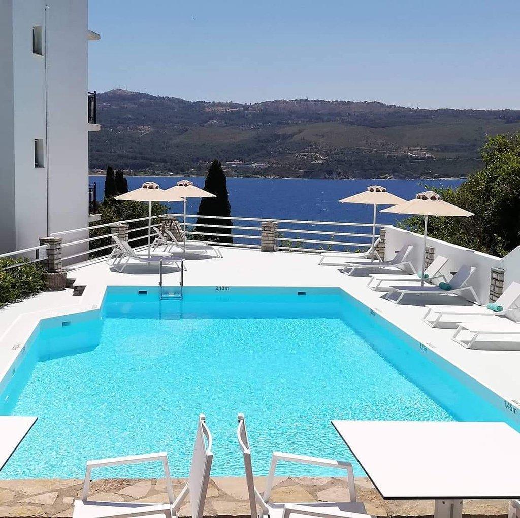 Scorpios Hotel &Suites