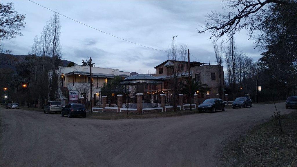Castillo Golondrinas