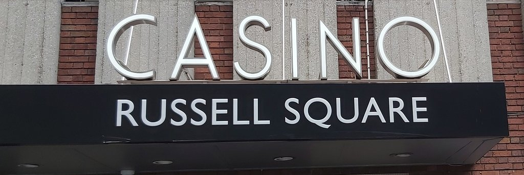 ‪Grosvenor Casino Russell Square‬