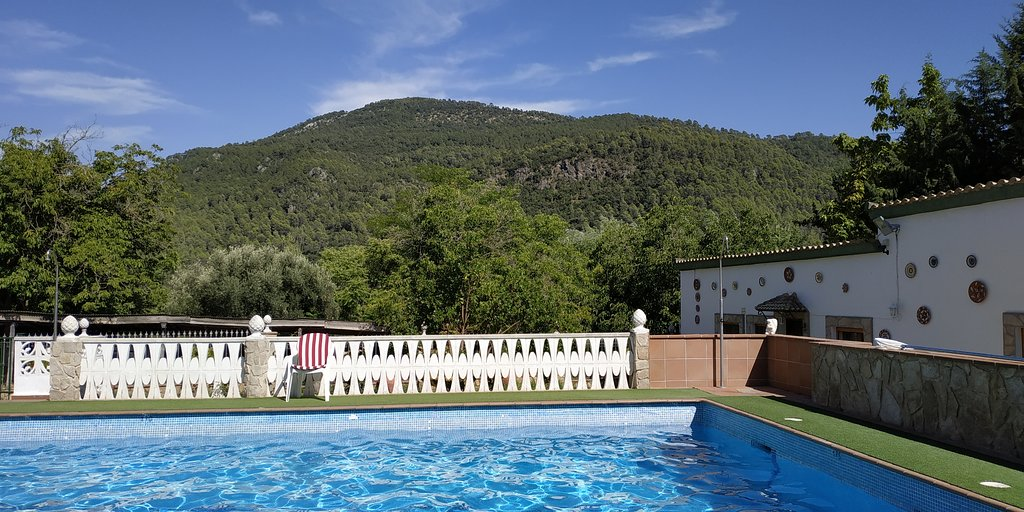 Hotel Rural Mirasierra