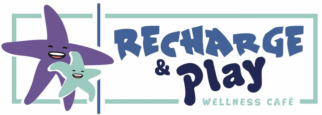 Recharge & Play Wellness Cafe