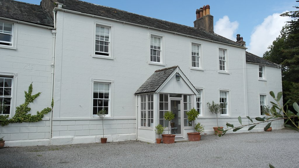 Carleton Green Country House B & B