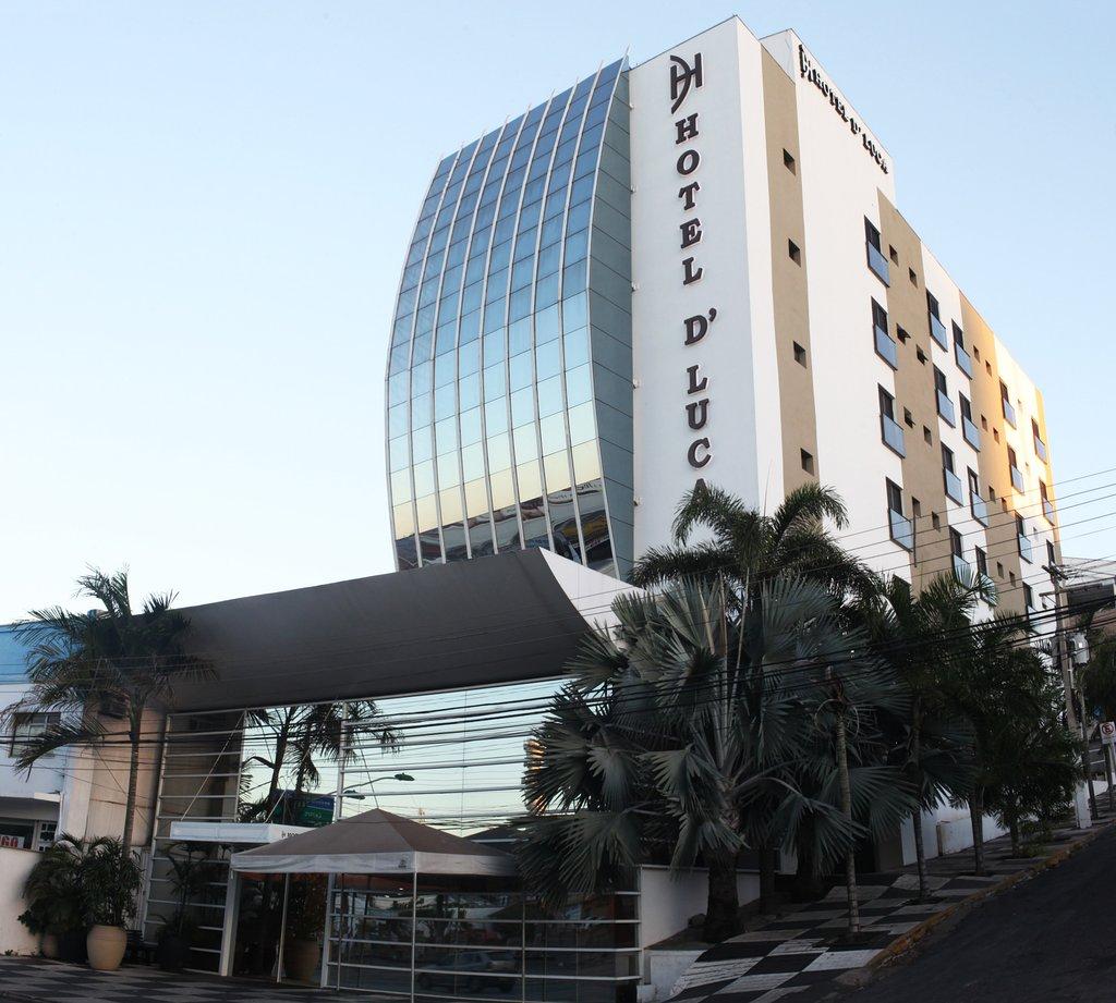 Hotel D'Luca