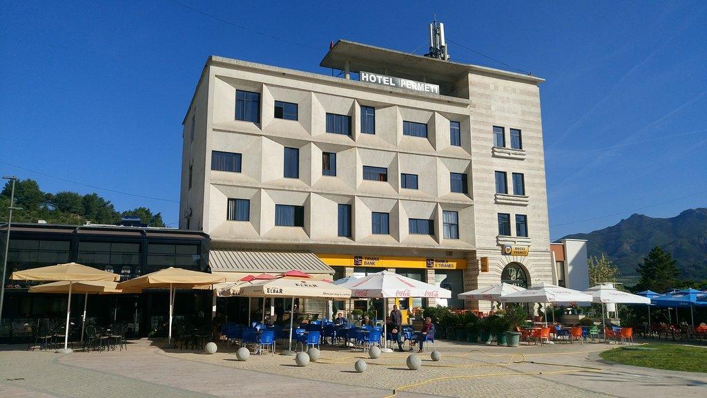 Hotel Permeti
