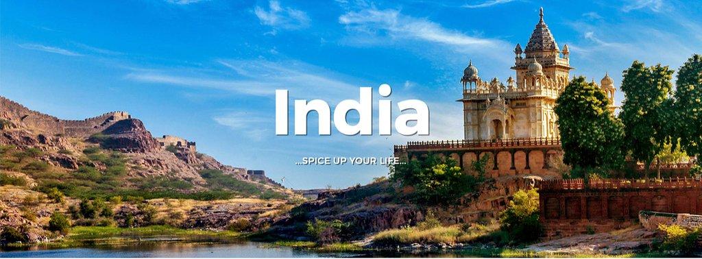 Exotic India Tourism