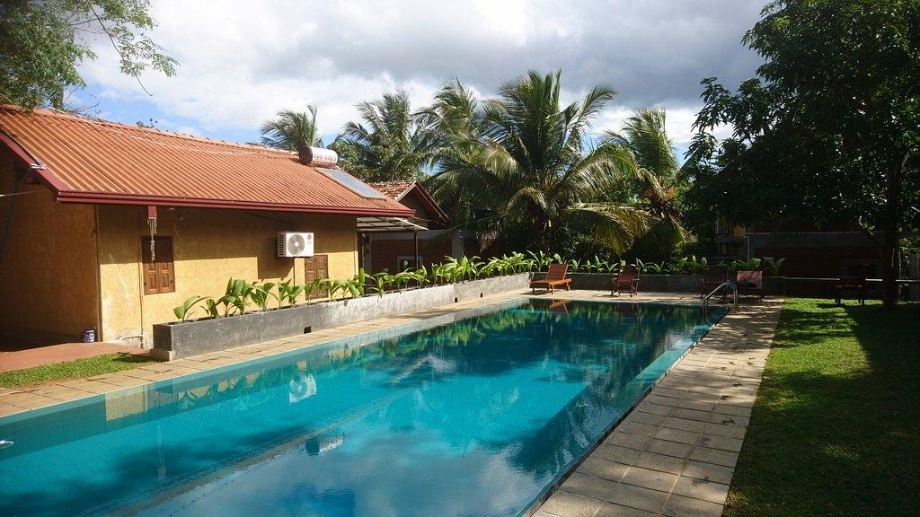 Eliyanth Udawalawa Hotel