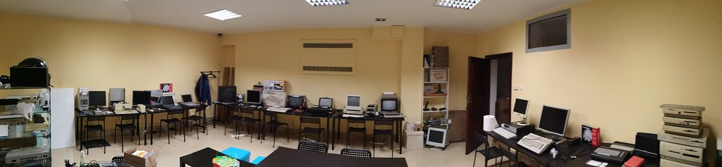 Cracow Computer Museum