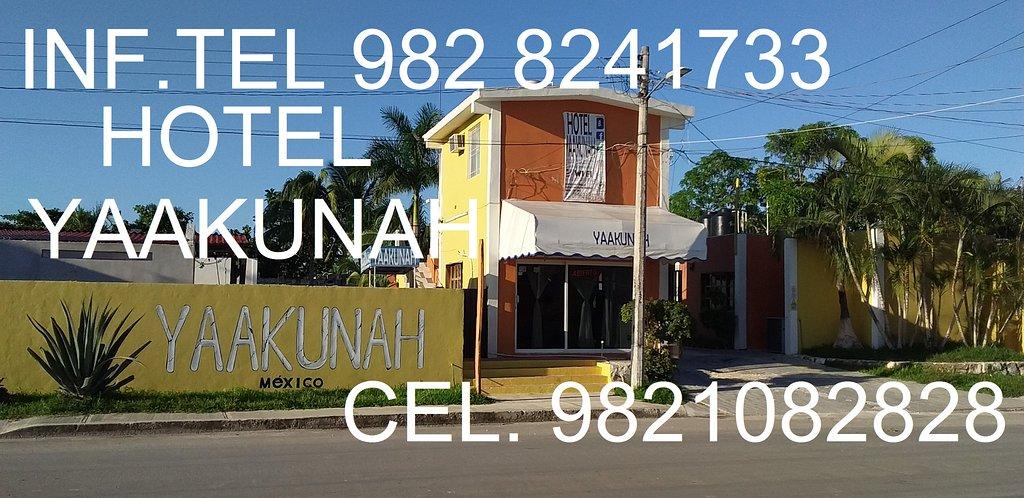 hotel Yaakunah