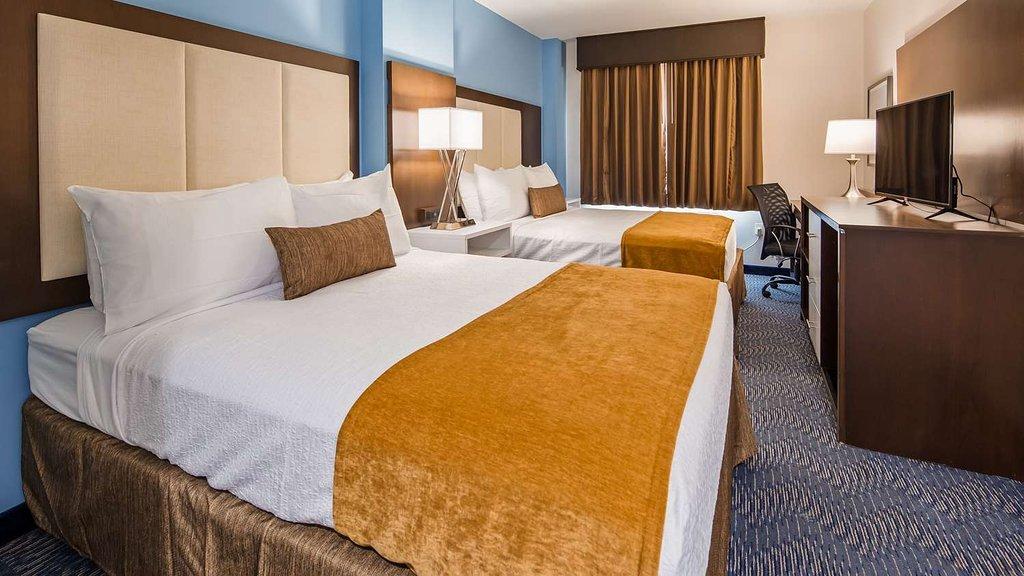 Best Western Far Rockaway/JFK Airport Area Hotel