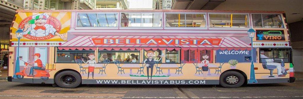 Bella Vista Bus