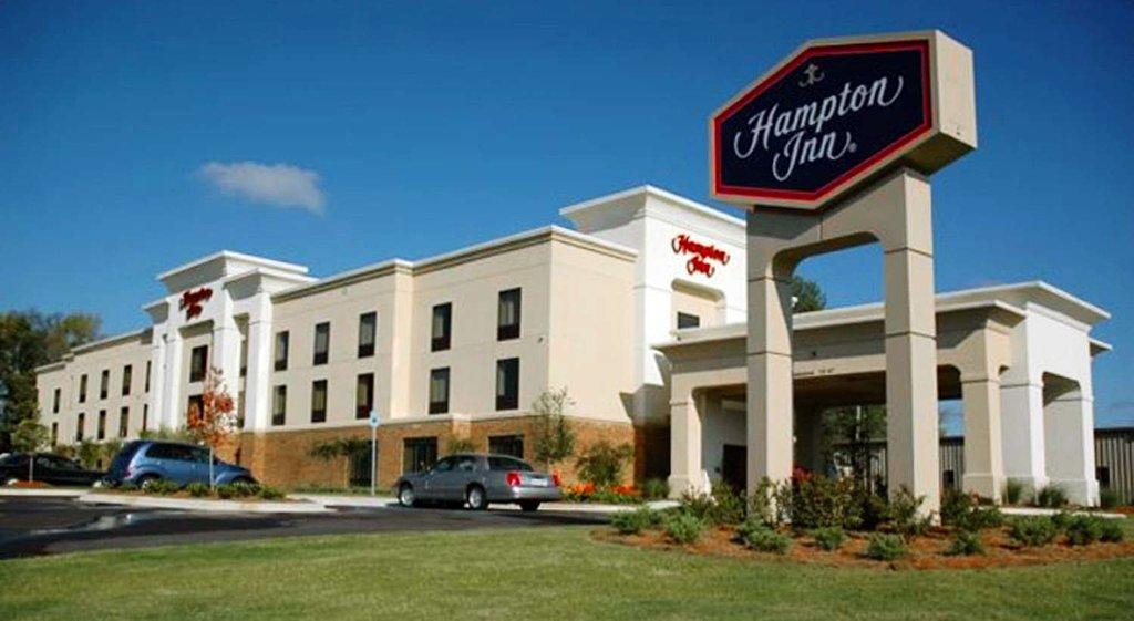 Hampton Inn Jasper
