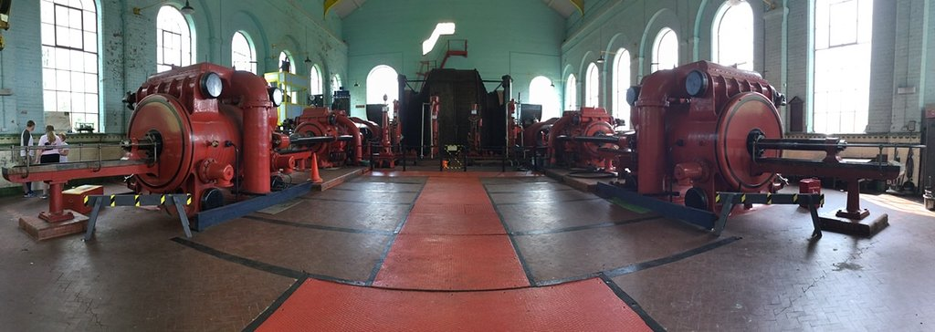 Lancashire Mining Museum
