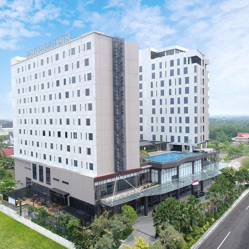 PRIME PARK Hotel & Convention Pekanbaru
