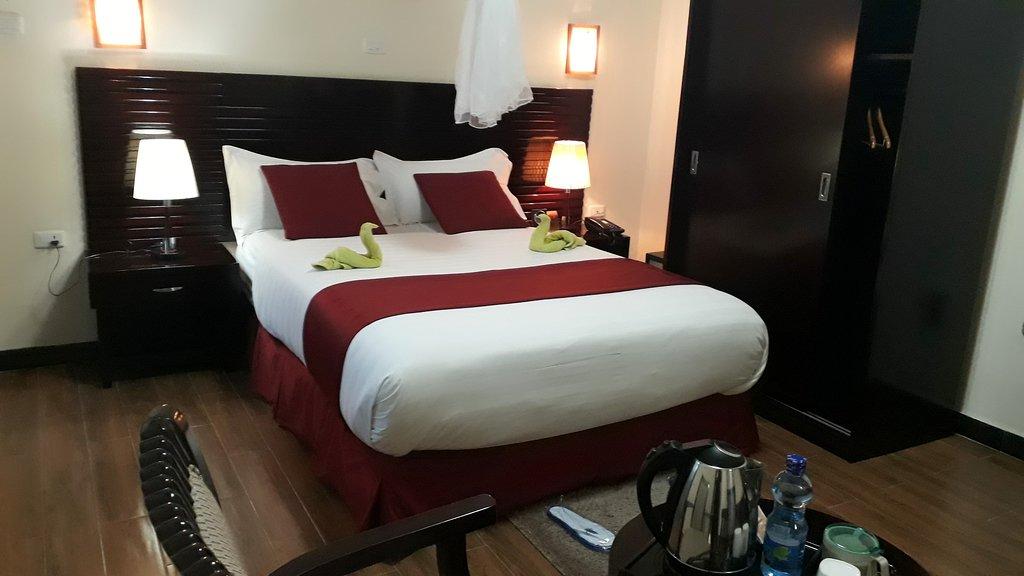 Delano Hotel & Spa