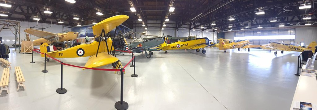 Canadian Historical Aircraft Association