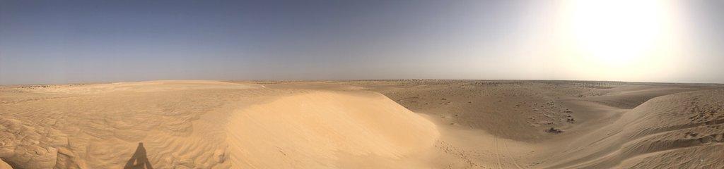 sahara panoramic