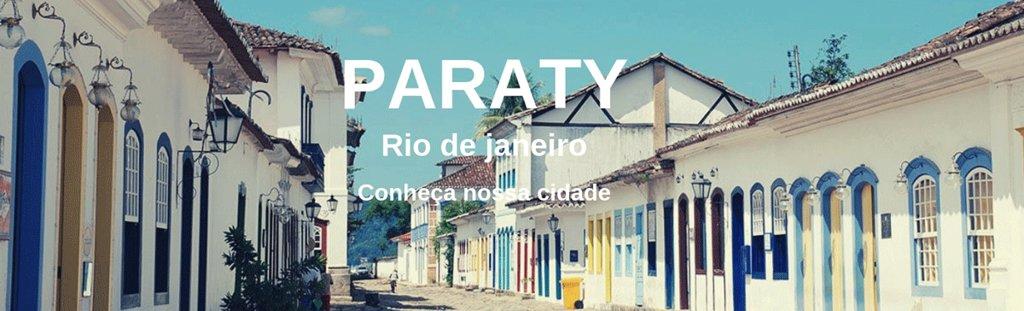Paraty ofertas