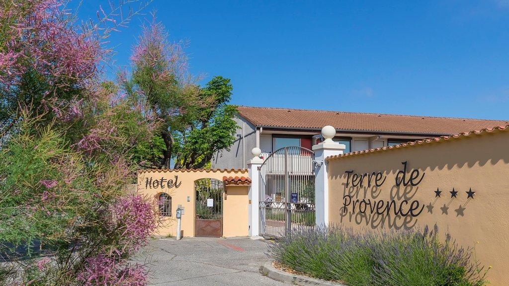 Terre de Provence Hotel & Spa