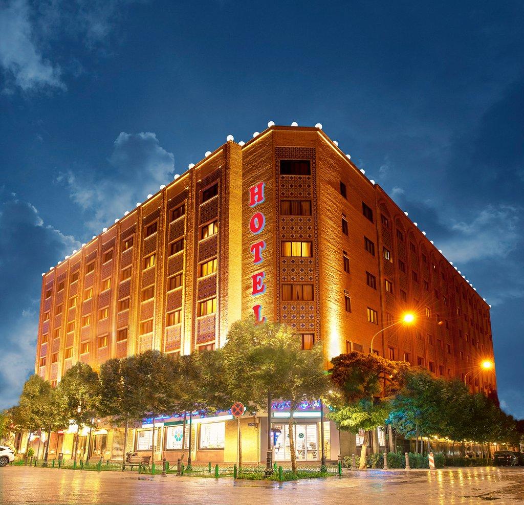 Ferdowsi International Grand Hotel