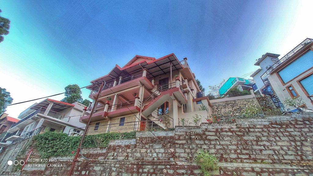 Sukhmani HomeStay