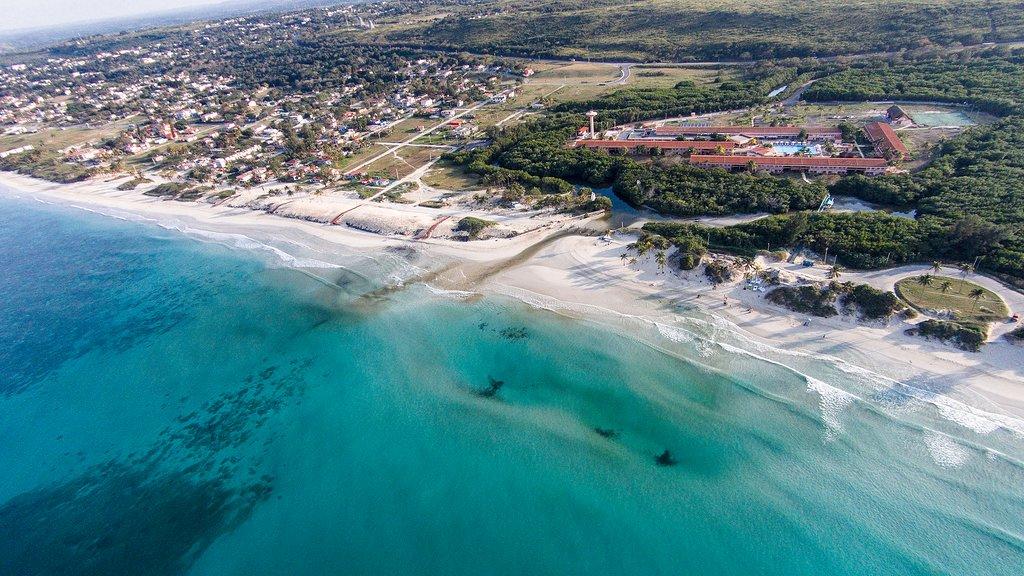 Blau Arenal Habana Beach