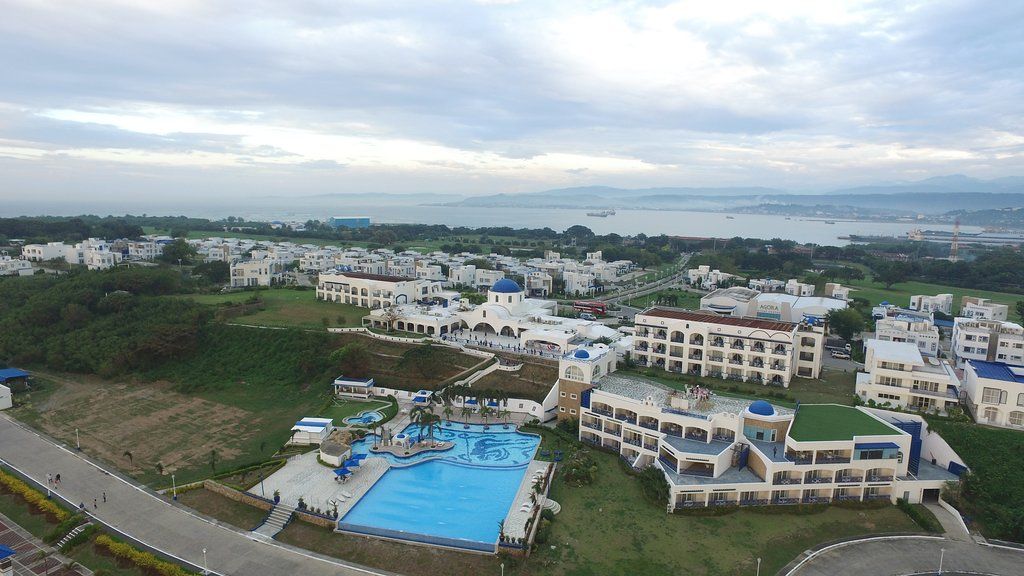Thunderbird Resort Poro Point