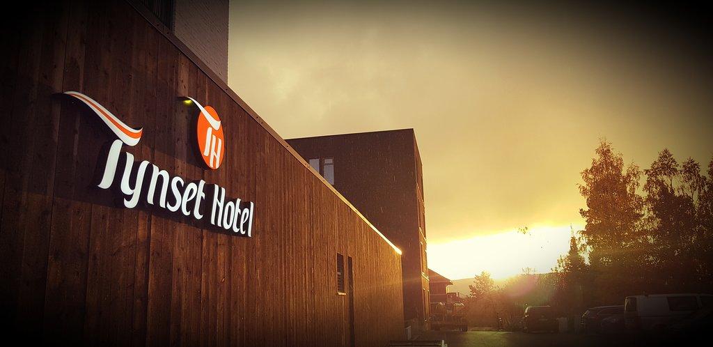 Tynset Hotel