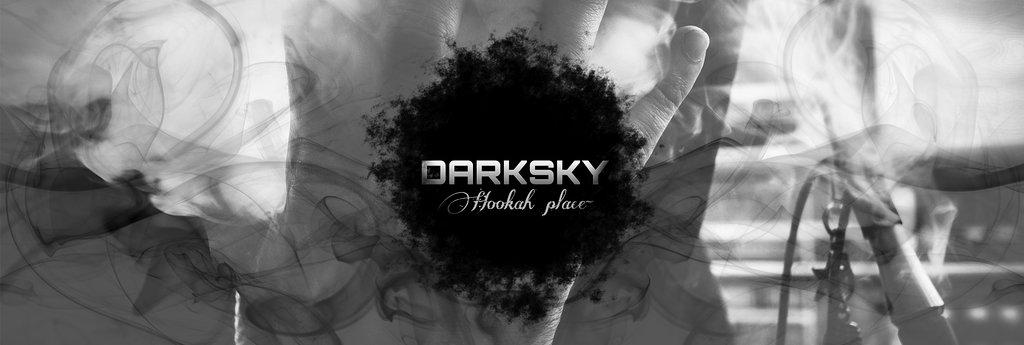 DARKSKY Hookah Lounge