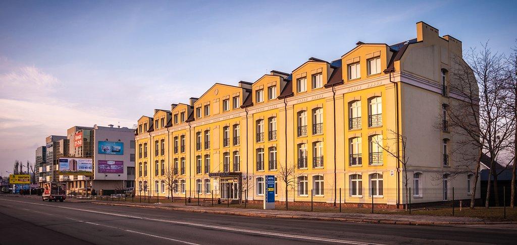 Raziotel Kyiv (Boryspilska)