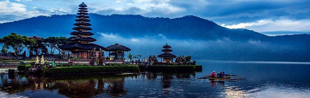 Bali Virgin Tours