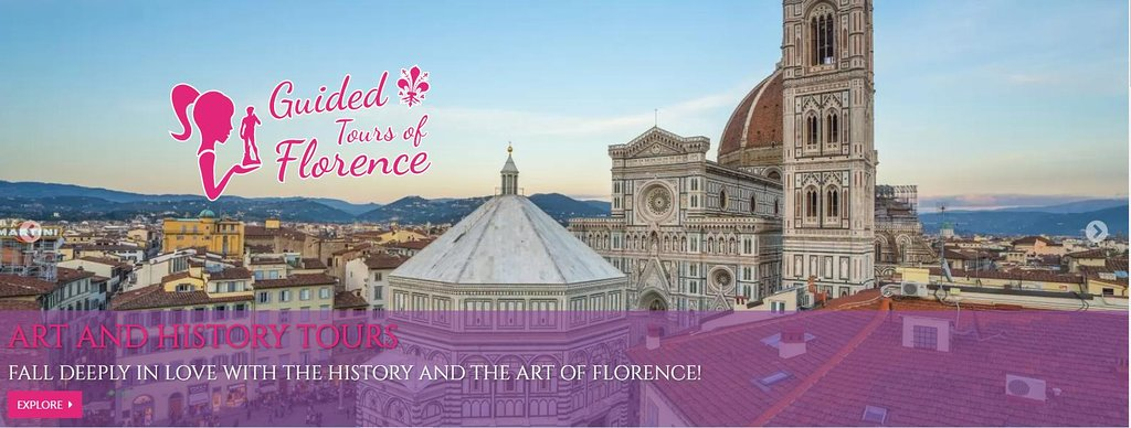 Guided Tours of Florence