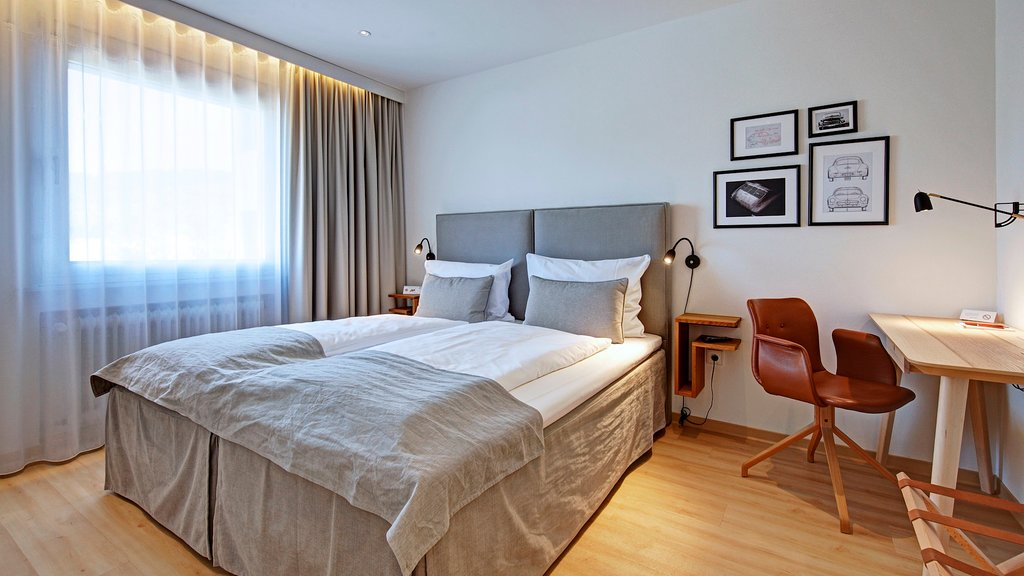 Hotel am Engelberg