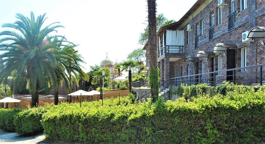 U Monastirya Hotel
