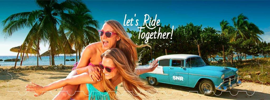 SnR Cuban Rides