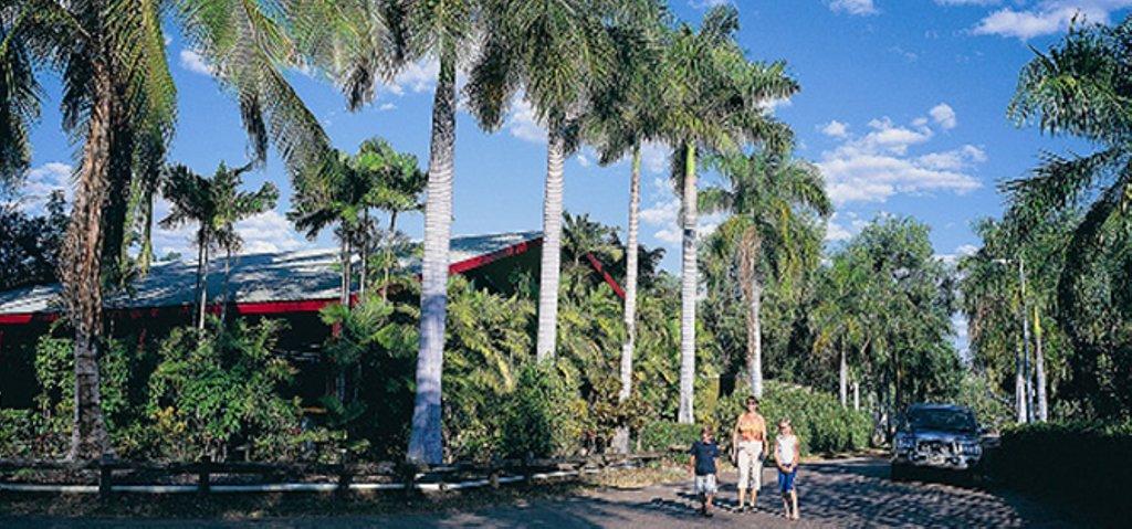 Aurora Kakadu Lodge and Caravan Park