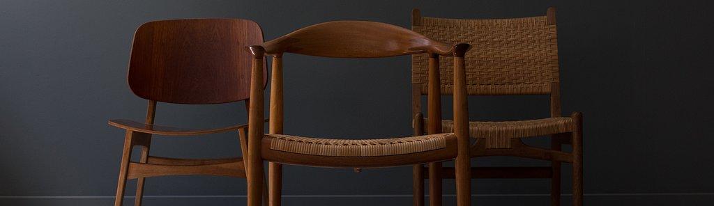KLASSIK Original Vintage Furniture