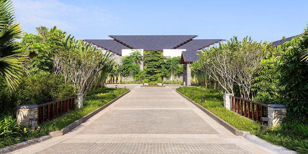 Pullman Ciawi Vimala Hills Resort Spa & Convention Hotel
