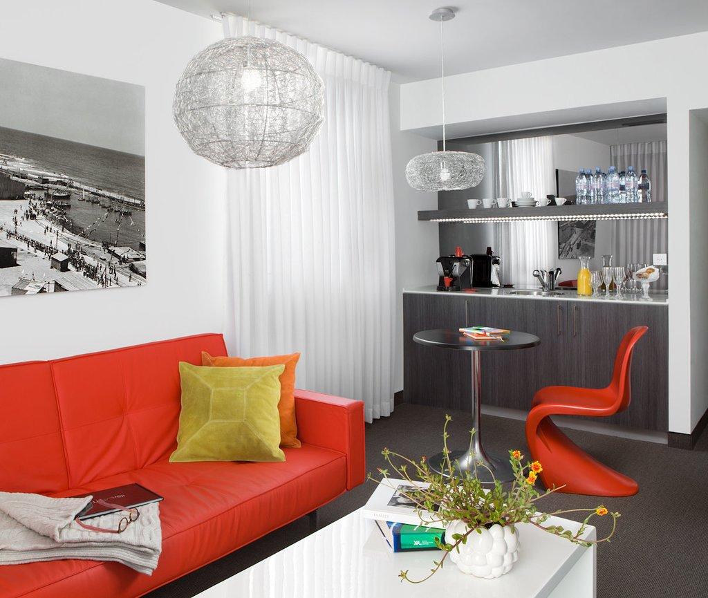 Alexander Tel-Aviv Hotel