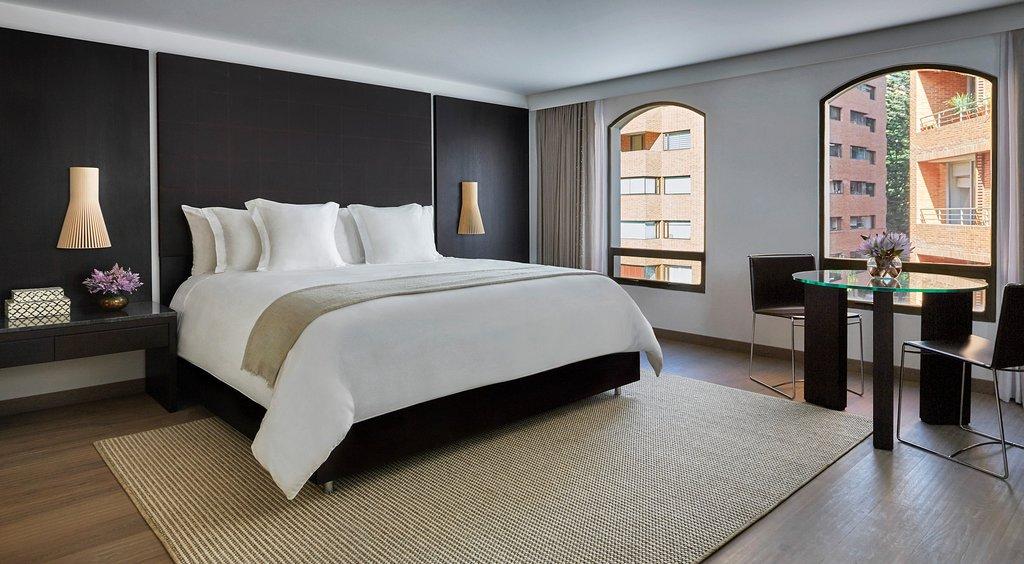 Four Seasons Hotel Bogota