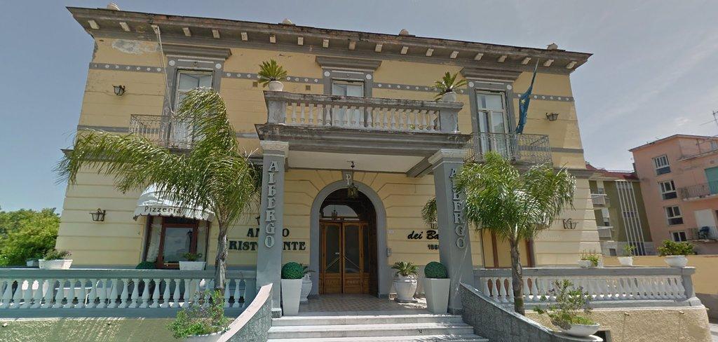 Hotel Dei Baroni