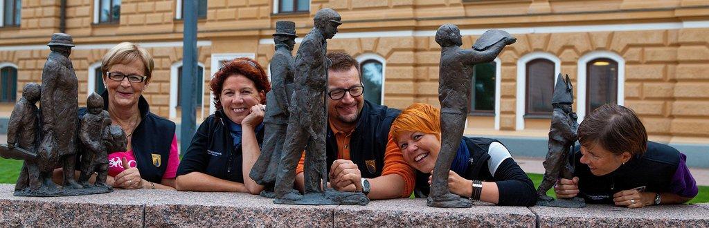 Oulun Seudun Oppaat Ry