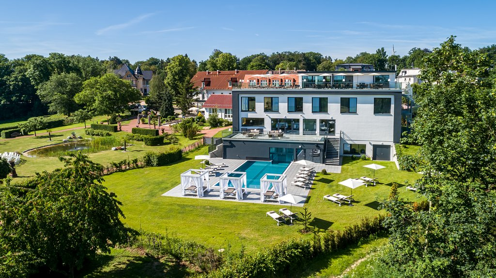 Romantik Hotel Schwanefeld & Spa